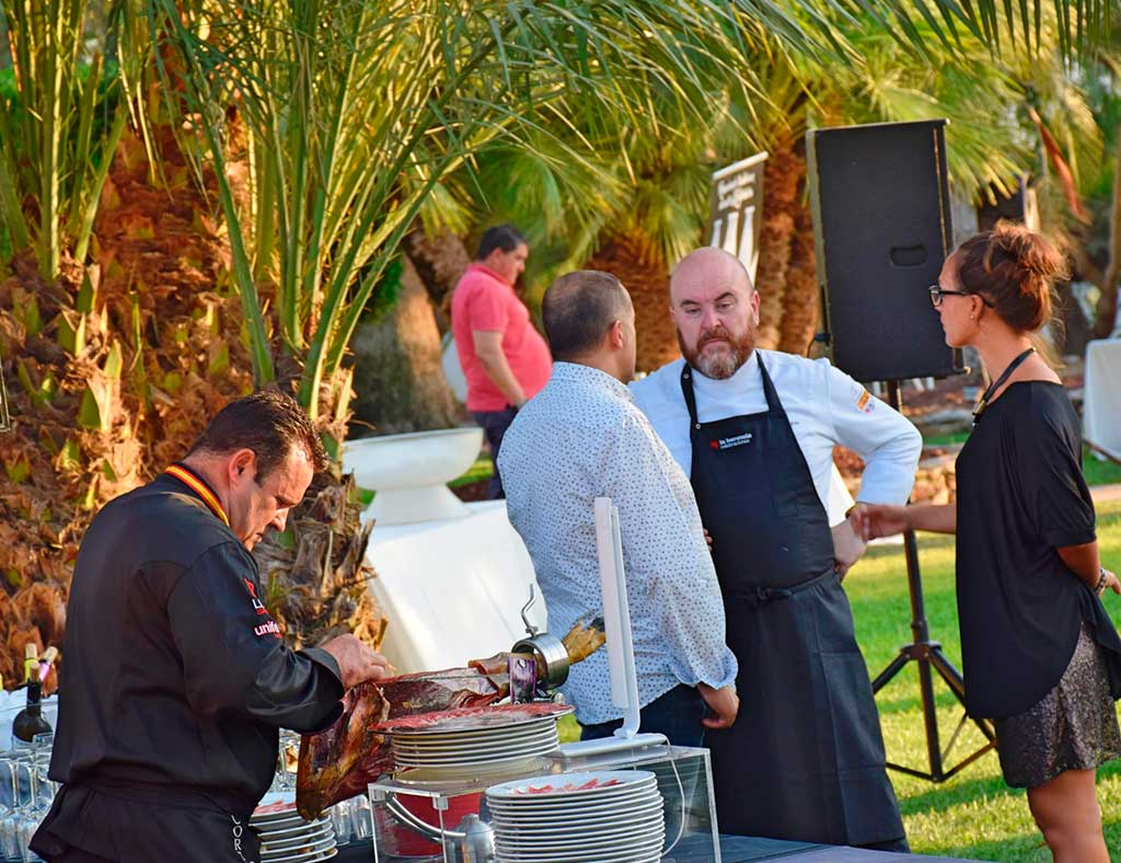 fiesta-patronal-hosteleria-murcia-www.donbernardino.es